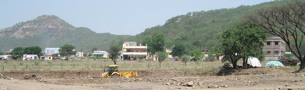 Best Land Developers in Talegaon, Pune, Maharashtra - by Tirupativastunirman, Pune