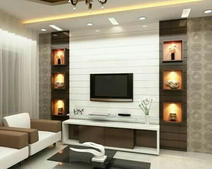 Modern Interior Designers specializes in bringing outstanding design to all areas of interior and exhibition design. - by Modern Interior Designers , Hyderabad