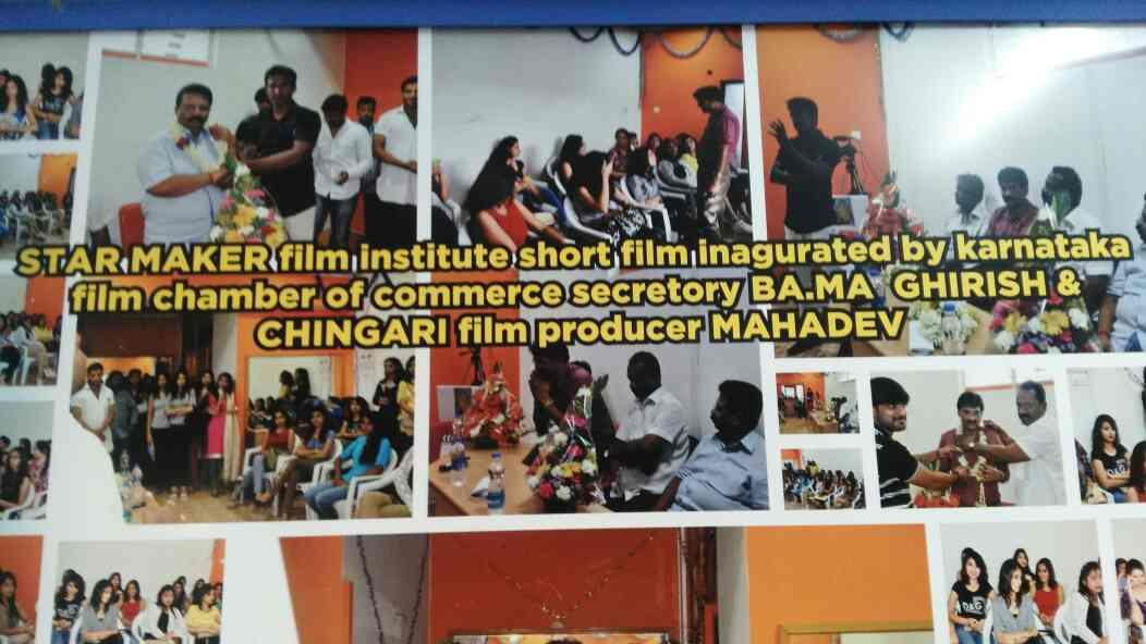 acting school.in bangalore - by silver star makers, Bengaluru