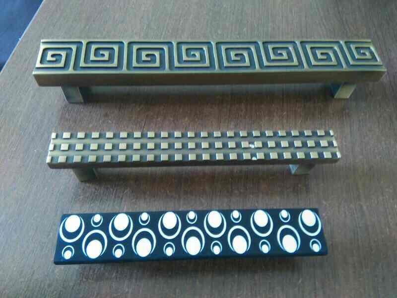Cabinet Handle Manufacturer , Pranjal Corporation , Rajkot , Gujarat  - by Pranjal Corporation, Rajkot