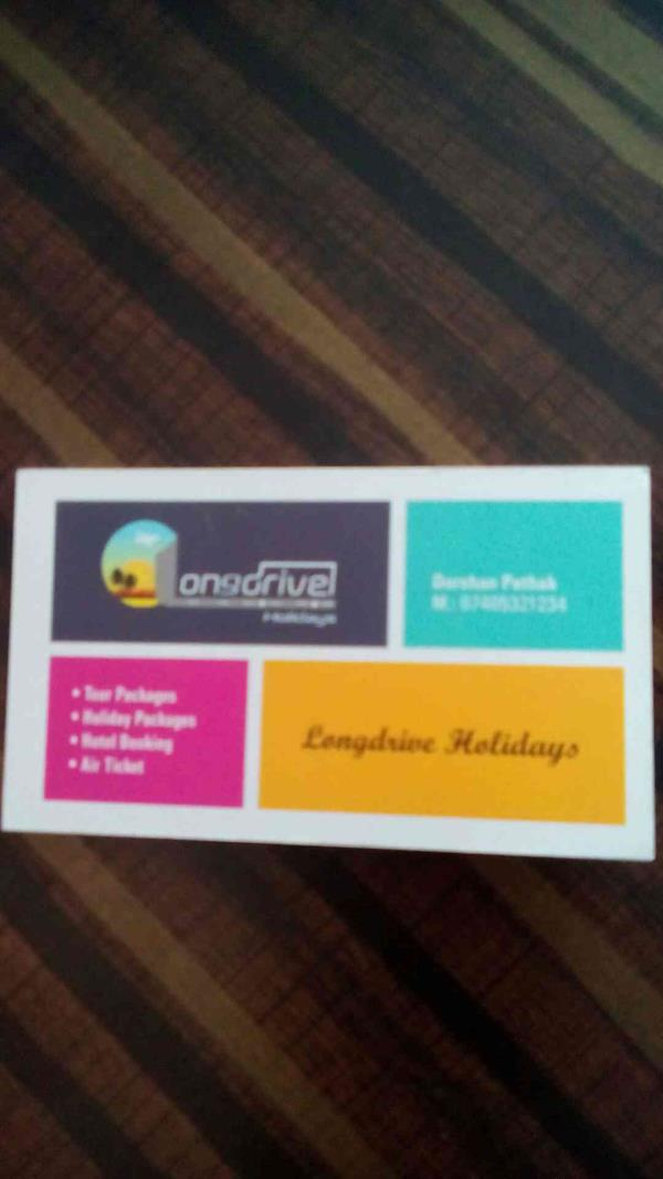 best domestic honeymoon packages in ahmedabad - by Longdrive Holidays, Ahmedabad