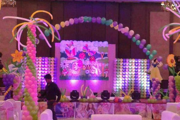 Butterfly Theme Birthday Party for our precious little Dolls. Contact us now