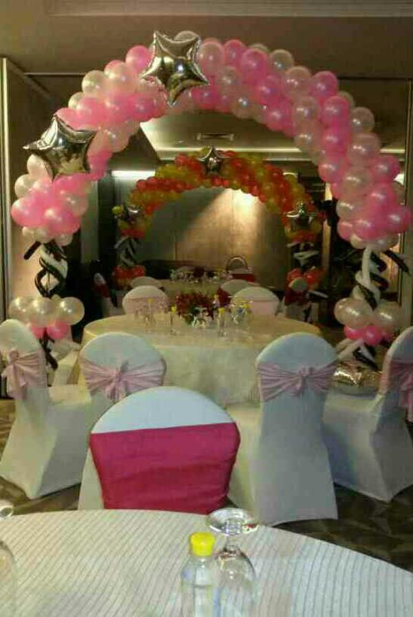 Dine under Stars and celebrate Birthdays of little stars Contact us now