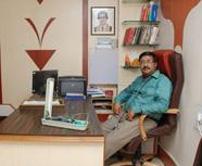 Dr. Santosh Yadav (M.D.) Consultant Homeopath - by Wings Classical Homeopathy, Mumbai