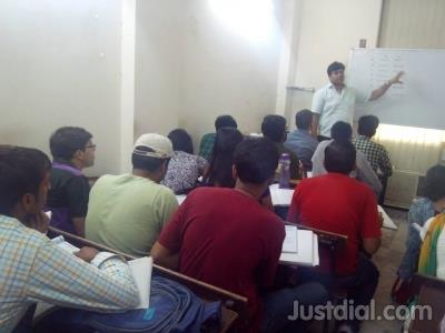 Classroom - by BSC Academy Rajendra Place, Delhi