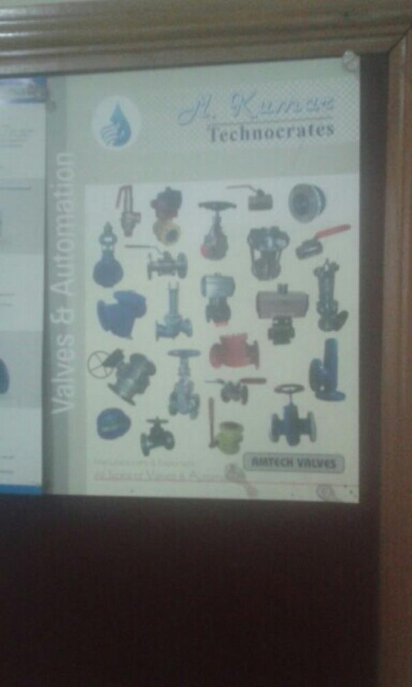 brochure - by Amtechvalves, Ahmedabad