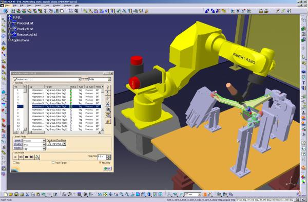Robotic Welding and its related accessories and projects  - by CADD Centre, Old Railway Road, Gurgaon, Gurgaon