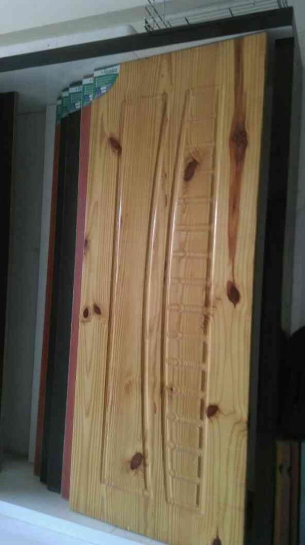 best membrane door in gota - by Limsen Enterprise, Ahmedabad