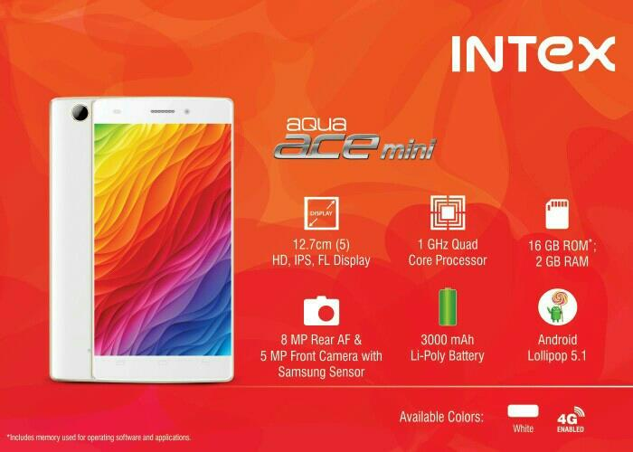 Intex mobil - by Siddhi Vinayak Communication, Ahmedbad