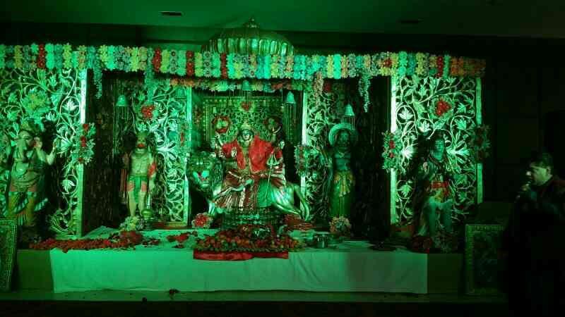 ashok ji ashok and party - by Mata Ka Kirtan, Delhi