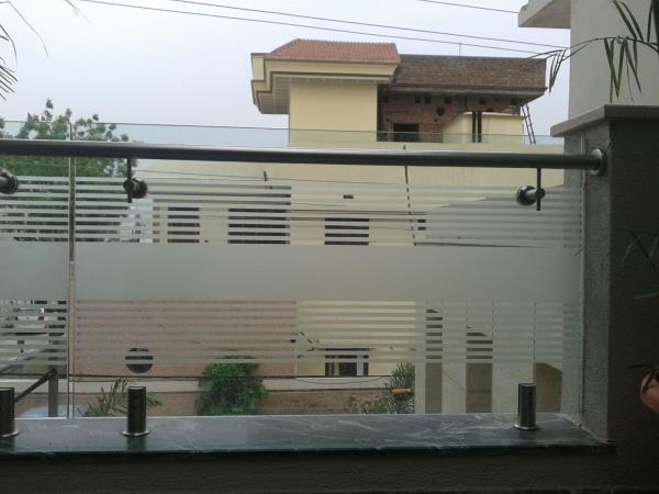 S S Railing  In Ludhiana - by R S Fabricators, Ludhiana