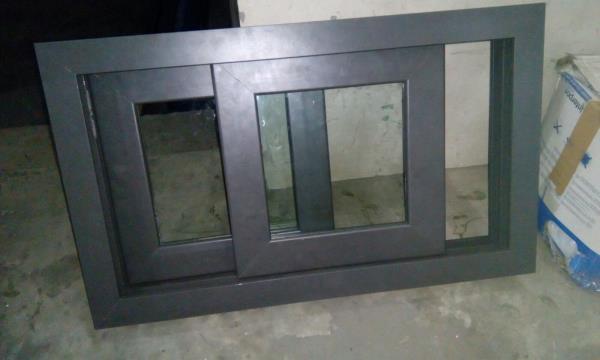 Aluminium Doors & Windows  In Ludhiana - by R S Fabricators, Ludhiana
