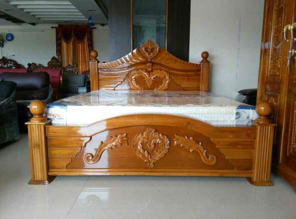 best Wooden Furniture - by Guru Furniture, Madurai