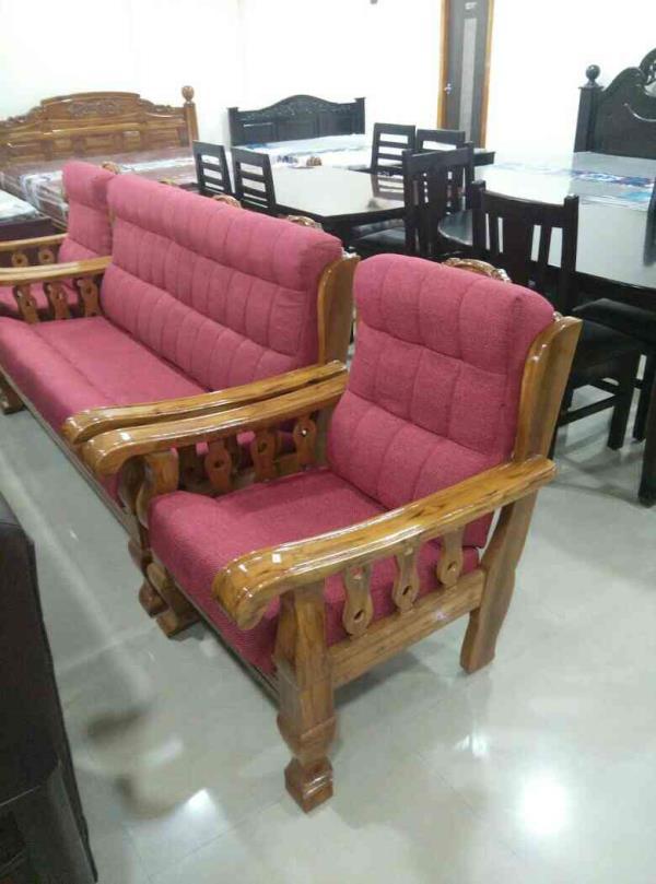 best Sofa Set Furniture - by Guru Furniture, Madurai