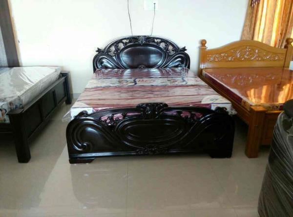 Standard Wooden Furniture - by Guru Furniture, Madurai