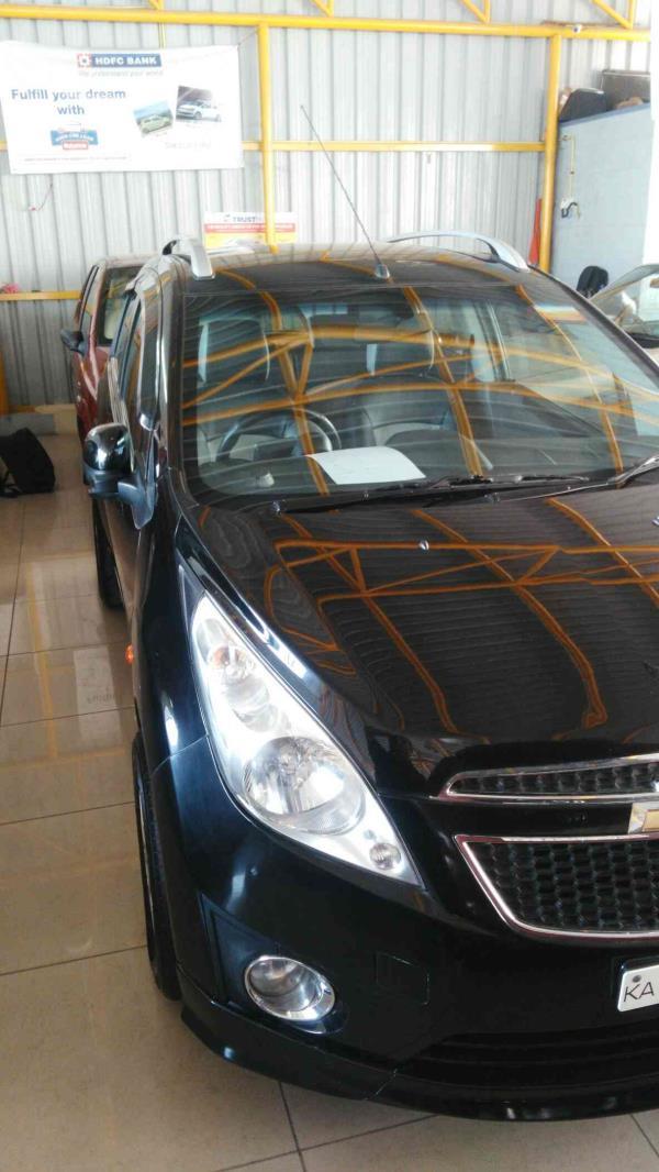 pre owned car dealersbin.bangalore - by solar autos, Bengaluru