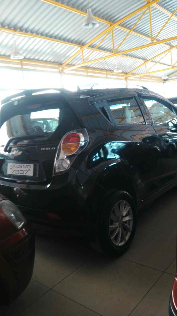 second hand car showroom in hsr layout - by solar autos, Bengaluru
