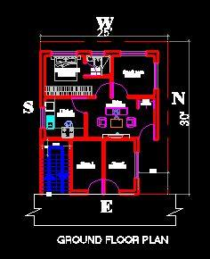 2D Floor plan  we are planning the floor plans as per vastu - by Mayur Constructions, Bangalore Urban