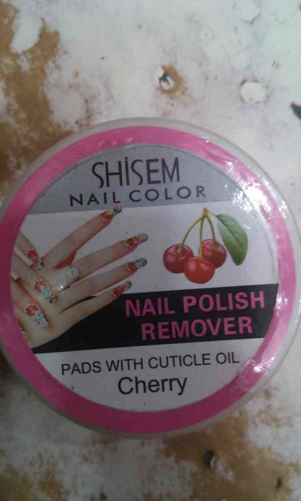 nail remover tissue papers mrp:-40/-rs offer:-15/-rs - by Heena Cosmetics, Vadodara