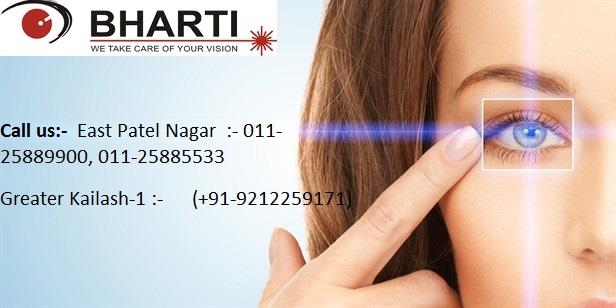 Best eye hospital in delhi  Our hospital is best eye hospital in delhi, which is provides best facility and latest technology for treatment of eye at our hospital in delhi.   More information to http://www.bhartieye.com/ - by Bharti Eye Foundation, 011-25889900, Delhi