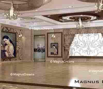 Best Interior designing solutions in Pitampura Delhi - by Magnus Dreams, Delhi