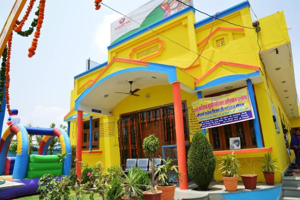 we are the best school in alwar - by Bachpan A Play School, Alwar