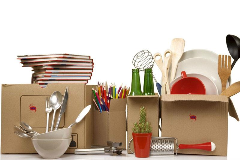 Residential Relocation Services - by Royal Packers, Chennai