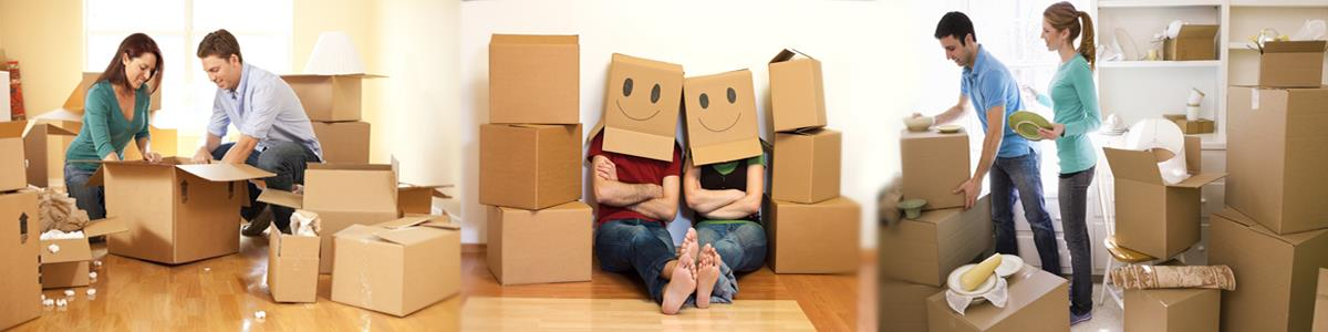 Loading Packers N Movers - by Royal Packers, Chennai