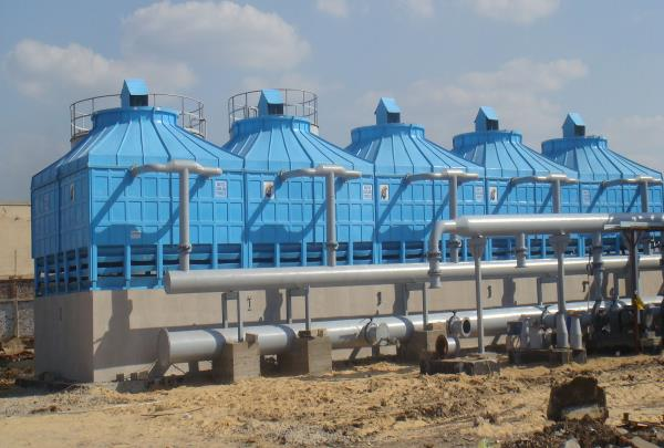 COOLING TOWER AND CHILLED WATER TREATMENT CHEMICALS  we offer various range of Scale Inhibitors, Corrosion Inhibitors, Biocides, Biodispersants, Dealkalisers and Descalants - by Wasser Chemicals & Systems Pvt Ltd, Chennai