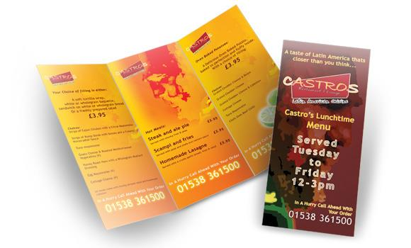 Brochures Making  Services in Panchkula Brochures Making  Services in Chandigarh Brochures Making Services in Mohali - by Webastyle, Chandigarh