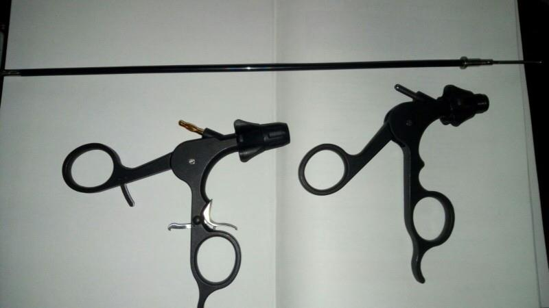 Laparoscopic Instruments in Delhi - by Laparoscopic Instruments, New Delhi