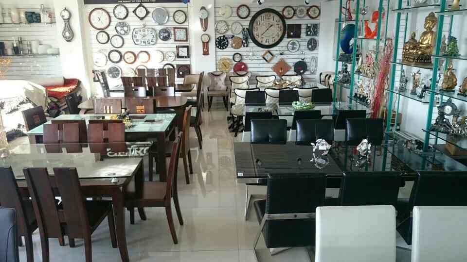 Dining Sets in Pune.  - by Novel Furniture And More 8485811111, Pune