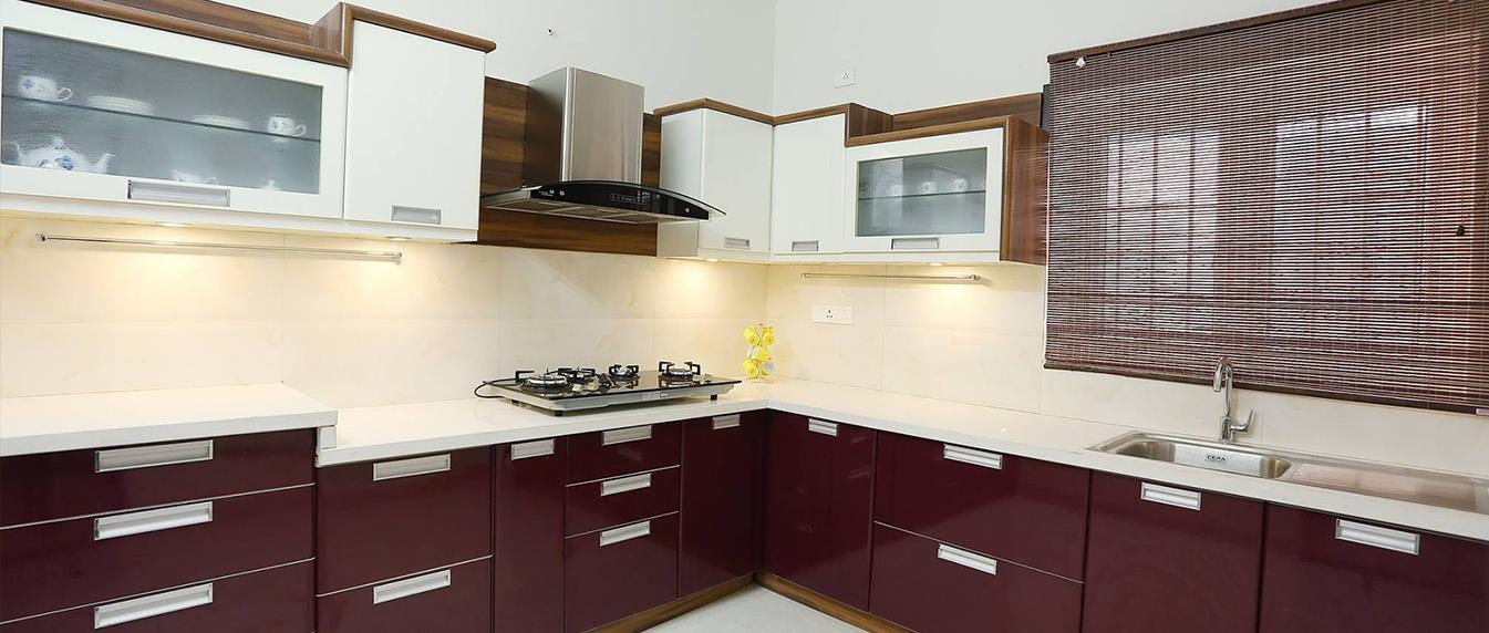 We are Specialist in Modular Kitchen Work in Coimbatore.  For more info:  http://www.riccointeriors.com/Ricco-Interiors-Kitchen.php  - by Ricco Interiors, Coimbatore