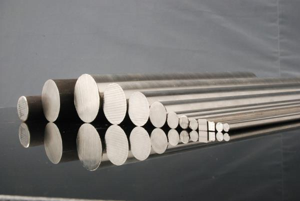 """Stainless Steel Rods"" we offer are manufactured using Premium Quality Raw Material and Contemporary Technology to meet various existing Industrial Quality norms. - by Alloys Steel Castings 