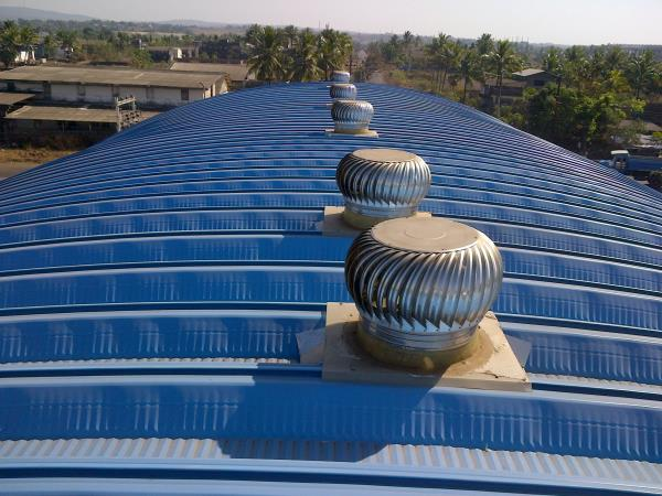 Air Vent Contractors In Madurai, Air Vent Suppliers In Madurai, Air Vent Manufacturers In Madurai, Air Vent Installation In Madurai, Air Vent Erection In Madurai, Air Vent Dealers In Madurai, Air Vent Distributors In Madurai  - by UNIVERSAL ROOFING COLDSTORE & CONSTRUCTIONS, Madurai
