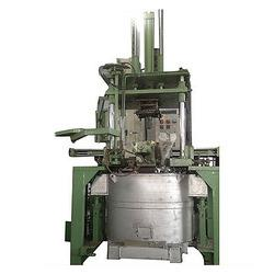 LPDC Machine Manufacturers in Pune. Their are two type of machine first is Pie System and second is Regular LPDC Machine. - by Semo Creation, Pune