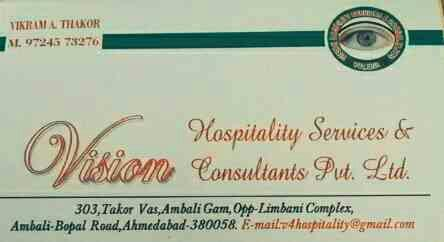 we are best home pest control service provider in bopal ahmedabad. - by Vision Hospitality , Ahmedabad