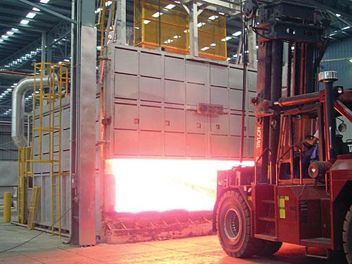 Heat Treatment Furnace Manufacturers in Pune. We are the manufacturers of Foundry equipment in Pune. We provide customize solutions as per client requirement. - by Semo Creation, Pune
