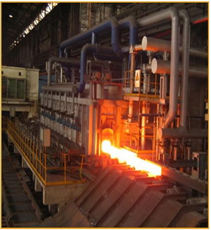 we are the manufacturers of Foundry Equipment in Pune. - by Semo Creation, Pune