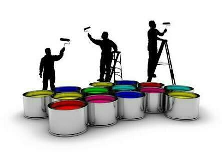 best colours maker - by SVL Painting Contractor, Karaikudi
