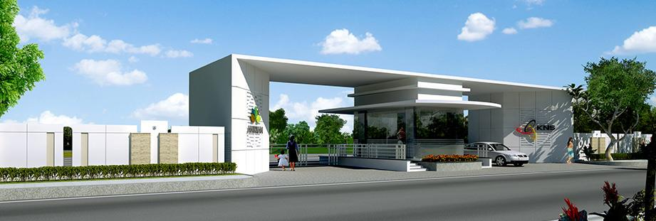 BDA plots in mysore road  http://www.knsgroup.in/kns-anirvan/ - by KNS Infrastructure Pvt Ltd, Bangalore