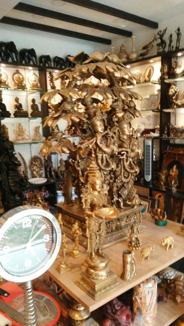 handicrafts and articles - by mulgund handicrafts, Bengaluru