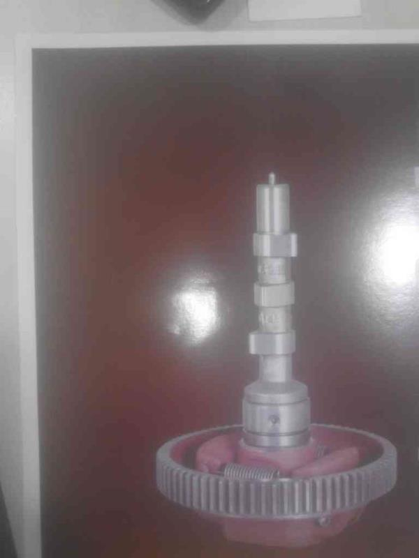 we are superior quality manufacturing of PITER CAMSHAFTS in rajkot. - by Vadgama Engineers, Rajkot
