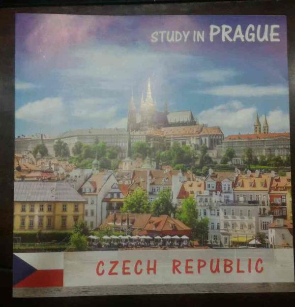 We provide student visa services, visa services in Czech Republic from India - by I-overseas, Ahmedabad