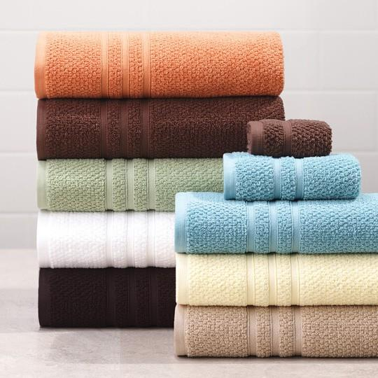 Bath Towels. - by Sunsris Exports, Chennai
