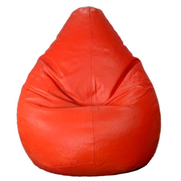 Exquisite Red Bean Bag Cover - by Bean Bags | Vizag, Visakhapatnam