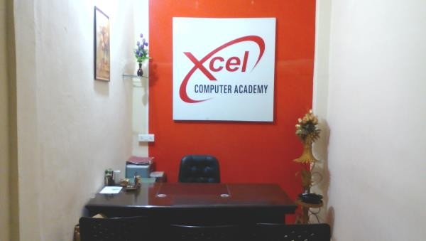 Best Computer Academy In Bhopal - by Excel Computer Academy, Bhopal