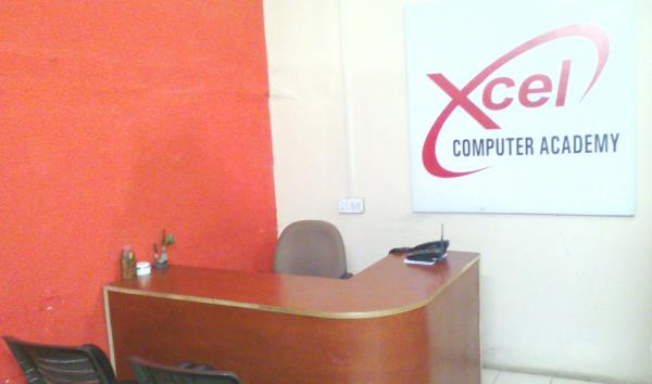 computer education institutes in bhopal - by Excel Computer Academy, Bhopal