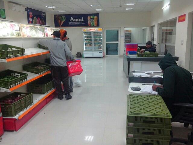 fresh fruit & vegitabele in shabibad gzb - by Hind Trading Company, New Delhi