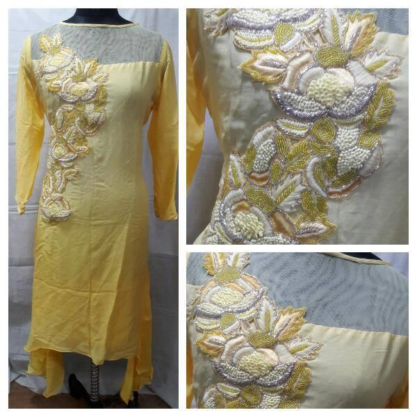 Exclusive designer kurtis - by Corsage .. Style for every story, Pune